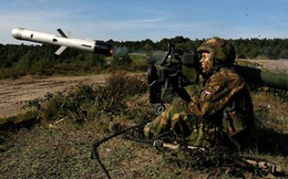 Đây là những gì khiến quân đội Nga chỉ mong được như Israel