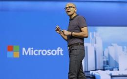 Sếp Microsoft vẫn chưa muốn từ bỏ kinh doanh smartphone
