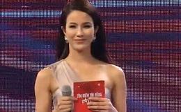 """""""Vietnam's Got Talent"""" để lọt tiếng chửi thề khi lên sóng trực tiếp"""