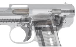 5 bức ảnh cho thấy hoạt động diễn ra trong các loại súng
