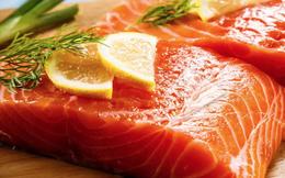 Sự thật chẳng ai ngờ tới về màu sắc của thịt cá hồi chúng ta vẫn hay ăn