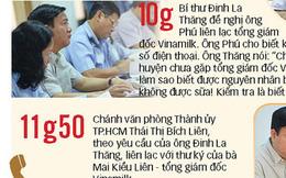 148 phút Bí thư Đinh La Thăng giúp dân gỡ chuyện bán sữa