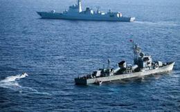Trung Quốc và ASEAN sẽ lập đường dây nóng về Biển Đông