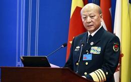 TQ bất ngờ loan tin Tư lệnh Hải quân ra Hoàng Sa, tuyên bố thông điệp hiếu chiến