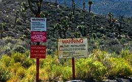 Khu 51 - Bí ẩn trên sa mạc Mỹ - Kỳ 1
