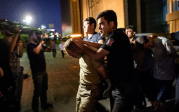 Sỹ quan Thổ Nhĩ Kỳ đào ngũ, xin tị nạn tại Mỹ