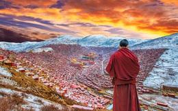 Bị chỉ trích vì phá dỡ Học viện Phật giáo Larung Gar, Trung Quốc nói gì?