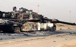 Siêu tăng M1 Abrams Mỹ đã hết thời hoàng kim
