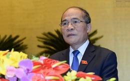 Kỉ niệm đáng nhớ nhất của Chủ tịch QH Nguyễn Sinh Hùng