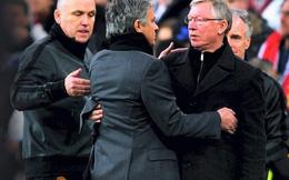 Cái bóng Sir Alex Ferguson và nỗi ám ảnh bao trùm Old Trafford