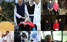 Hành trình kỳ diệu cứu sơn nữ mặt quỷ ở Cao Bằng gây xôn xao dư luận