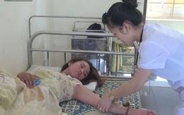 1 xã có 38 người bị sốt xuất huyết, người dân hoang mang