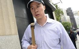 Một nhân viên FBI thừa nhận làm gián điệp cho Trung Quốc