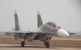 Tiêm kích Su-27UBK Việt Nam đã có khả năng bắn tên lửa chống hạm?