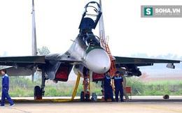 Tướng Tuấn: Đình chỉ bay huấn luyện toàn bộ máy bay Su-30MK2