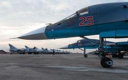 Nước cờ độc, Putin quyết hạ nốc ao Mỹ - Phương Tây tại Trung Đông