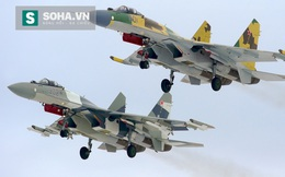 Trung Quốc mua Su-35 và S-400: Láng giềng lo?