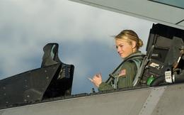 Sự cố thiếu oxy của tiêm kích tàng hình F-22 cao gấp 6 lần T-50 PAK-FA