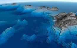 Vì sao 14 đỉnh núi cao nhất thế giới lại từng chìm dưới biển sâu?