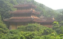 Sự thật về hang động có mùi thơm lạ ở chùa Nhẫm Dương