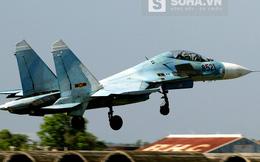 Vì sao Việt Nam cần phải gấp rút nâng cấp Su-27?
