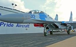 Ukraine bán Su-27 giá quá rẻ, liệu có cơ hội nào cho Việt Nam?
