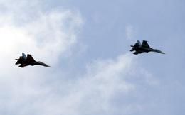 Su-30MK2 sẽ hộ tống Air Force One trong không phận Việt Nam?