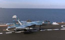 Máy bay Nga dội bom giết 3 thủ lĩnh Al Nusra cùng hàng chục đàn em tại Syria