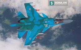 Nếu Việt Nam mua Su-34, chúng sẽ được lắp ráp như thế này