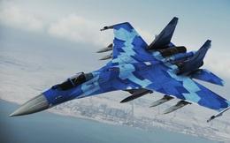 Trung Quốc dùng Su-35 khống chế, thống trị không phận Viễn Đông!