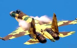 Su-35 kiểm tra phòng thủ NATO, phương Tây dậy sóng