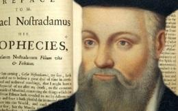 Nostradamus tiên tri ông Trump thành Tổng thống?