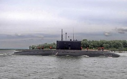 Sức mạnh hạm đội tàu ngầm Việt Nam khi nhận đủ số lượng Kilo