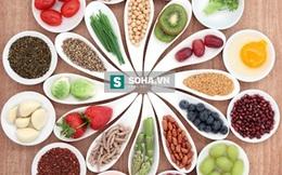 """Danh sách 8 """"siêu thực phẩm"""" giá rẻ năm 2016 bạn nên ăn hàng ngày"""