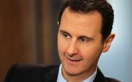 Tổng thống Bashar al-Assad: Liên bang hóa Syria là bất khả thi