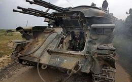 Đột kích Homs, quân chính phủ Syria giành thắng lợi quan trọng