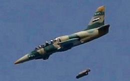 Syria: Vừa kết thúc ngừng bắn, quân chính phủ không kích dữ dội