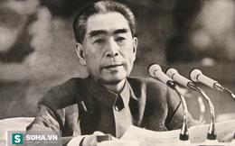 """Hé lộ vụ """"tai nạn hụt"""" của Chu Ân Lai khi vừa rời Trung Nam Hải"""