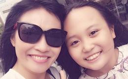 Phương Thanh bất ngờ khoe cận mặt con gái sau 11 năm giấu kỹ