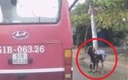 Vụ nữ sinh nghi bị sàm sỡ giữa đường ở TP HCM: Người chứng kiến nói gì?