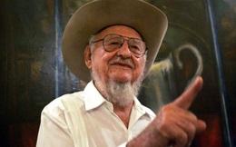 Anh trai chủ tịch Cuba qua đời