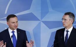 """Ba Lan muốn Trung và Đông Âu trở nên """"bất khả xâm phạm"""""""