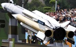 """Trung Quốc """"suýt bắn trả"""" ngay sau khi Đài Loan phóng nhầm tên lửa"""
