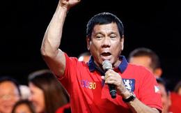 Trùm ma túy treo thưởng hậu hĩnh để ám sát tân tổng thống Philippines