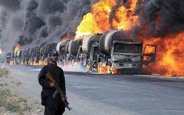Vạch mặt những kẻ đang đổi mạng sống hàng nghìn người lấy nhiều tỷ USD ở Trung Đông!
