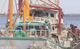 Thông tin mới nhất về người Việt bị thương trên tàu cá trúng tên lửa Đài Loan