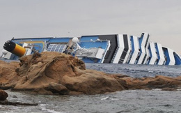 Những vụ chìm tàu du lịch kinh hoàng trên thế giới