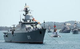 Chiến hạm Gepard Việt Nam mạnh hơn của Nga?