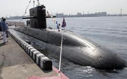 Tiết lộ mới về tàu ngầm lớp Lada đang thử nghiệm