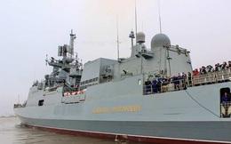 """Chuyên gia Mỹ: Hải quân Nga bắt đầu hái """"quả ngọt"""""""
